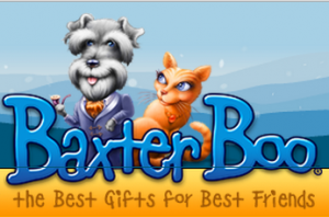 baxterboo half off deal