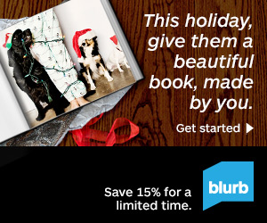 blurb promo code for photo books