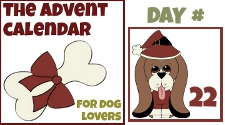 advent calendar for dogs