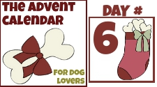 dog lovers advent calendar