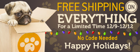 free shipping at dealwagger