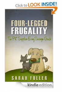 frugality for pets ebook