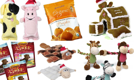 pet gifts with free shipping for christmas