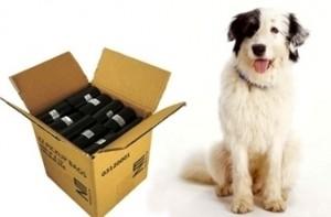 poop bag deal for dogs