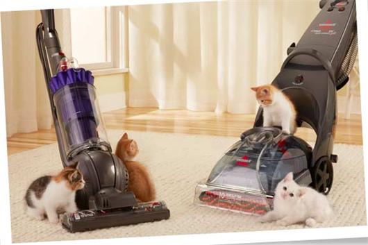 vacuum sale at Target