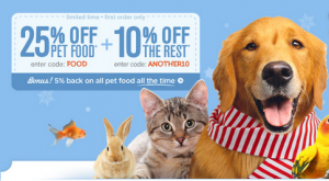 wag.com pet deals and promo codes