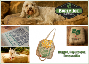 recycled pet beds and gear