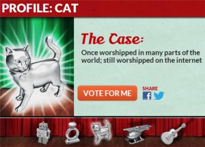 cat token Monopoly