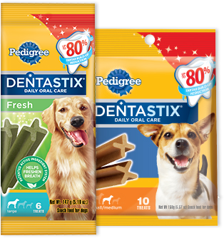 dentastix free samples