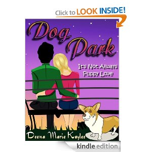 dog park christian fiction book