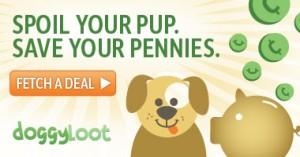 doggyloot pet deals