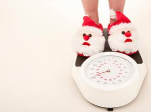 weighing in after the holidays