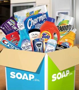 soap.com deal