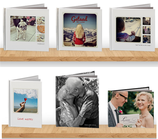 valentine's day photo book deal