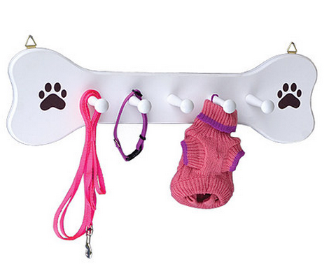 leash holder