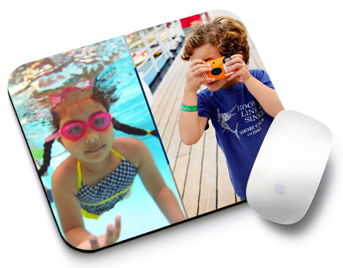 free photo mouse pad