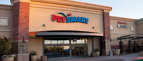 petsmart store events