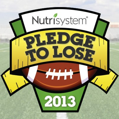 pledge to lose 2013