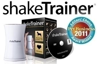 shaketrainer