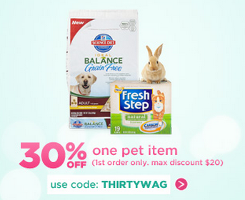 Save money on things you want with a Tail Wags promo code or coupon. 7 Tail Wags coupons now on RetailMeNot.