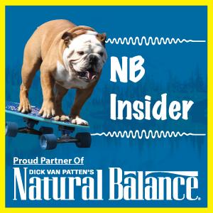 Natural Balance Insider
