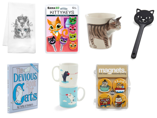 Retro vintage and indy gifts for cat and dog lovers for Unusual dog gifts