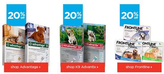 frontline plus discount