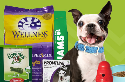pet deals and wag.com promo codes
