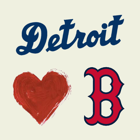 Detroit Boston