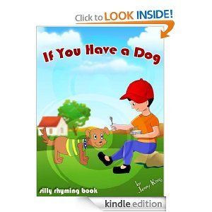 If You Have a Dog free Kindle Book