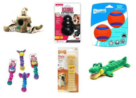 amazon dog toy sale