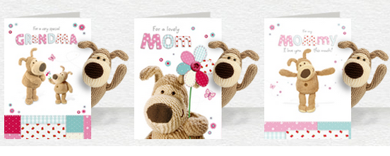 Boofle for Mother's Day