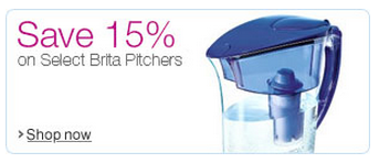 brita pitcher deals