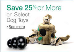 dog toy sale