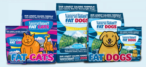 fat cats fat dogs pet food coupon for weight loss