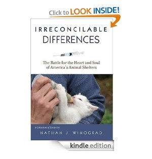 free kindle book about animal shelters