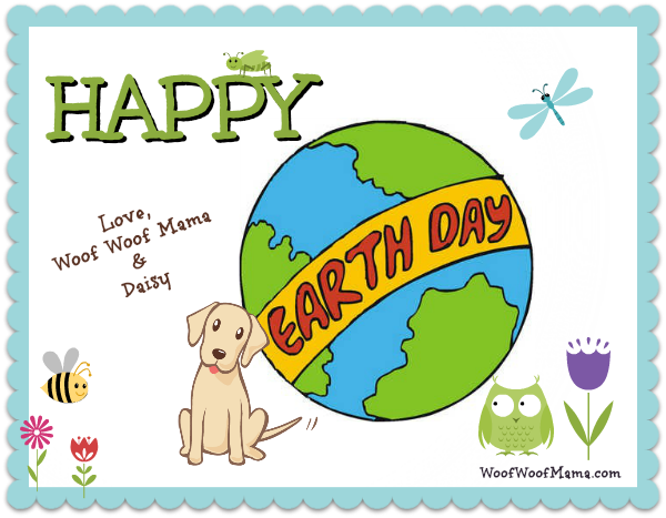 happy earth day 2013