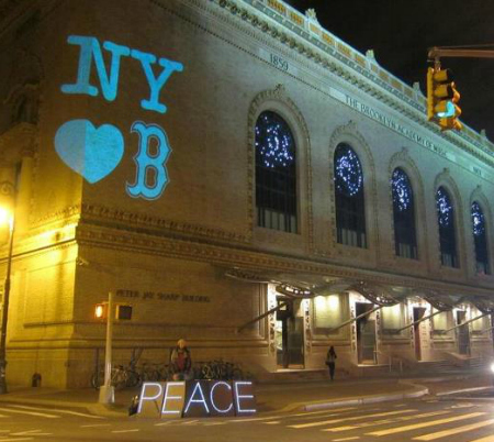 nyboston peace