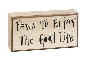 paws good life