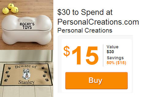 Personalcreations com coupon code