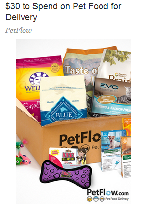petflow deal