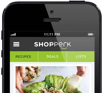 shopperk app