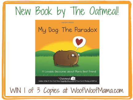 The Oatmeal My Dog The Paradox