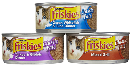 free friskies coupon