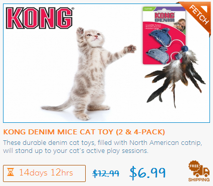 kitty kong toy