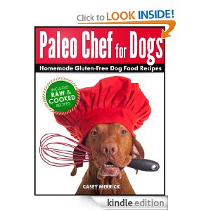 paleo for dogs