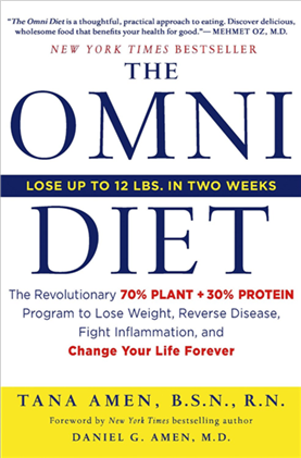 the omni diet book