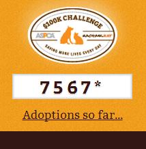 aspca adoptions