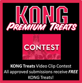 kong clip contest
