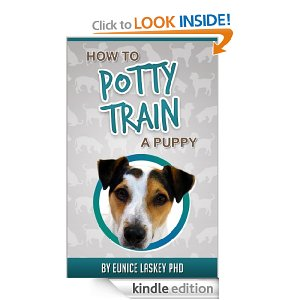 how to potty train puppy free book